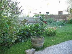 Cote Jardin