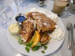 Sandpiper Cafe