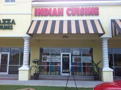Dhaba Indian Cuisine
