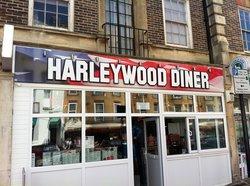 Harleywood American Diner