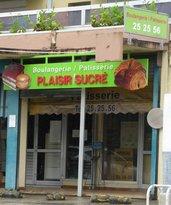 Plaisir Sucre