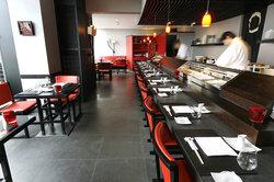 Palace Sushi Zen