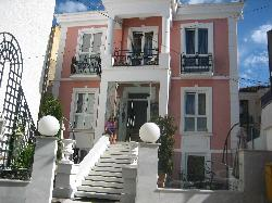 Andromeda Boutique Hotel