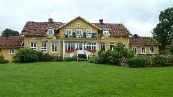 Toftaholm Herrgard Hotel