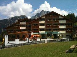 Hotel Falzeben