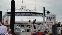 Hy-Line Cruises - High Speed Ferry Service