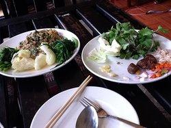 Ban Vilaylac Restaurant