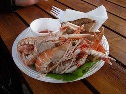 Oban Seafood Hut