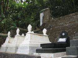 Imogiri Kings Cemetery