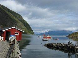 Tromso Fjords