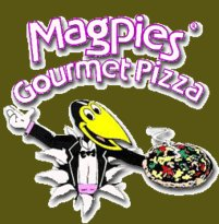 Magpies Gourmet Pizzas
