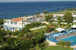 Paradise Royal Mare Hotel