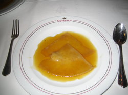 Restaurante Gambrinus