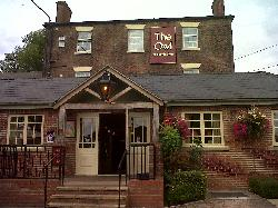 The Owl Hotel