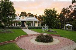 Janalli Gardens and Accommodation