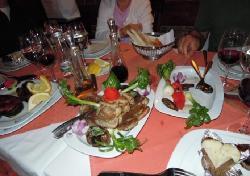 Restaurant Ambasador