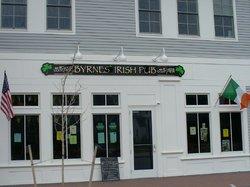 Byrnes Irish Pub II