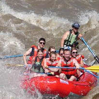 Red Canyon River Trips
