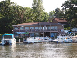 Boat House Grill and Bar