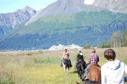 Bardy's Trail Rides - Day Tour