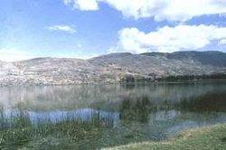 El Valle del Mantaro
