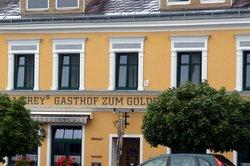 Frey's Gasthof  Zum Goldenen Lowen