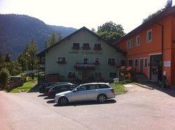 Gasthof Pension St. Hubertus