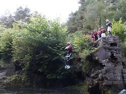 Go 4 It Activities Wales