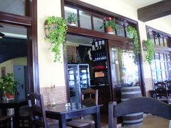 Galeon Restaurant