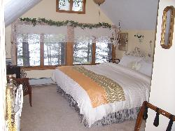 Gorton House Bed and Breakfast