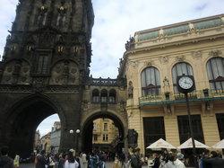 Prague Top Tour