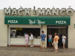 ‪Manco & Manco Pizza‬