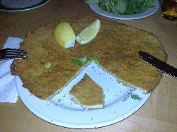 Das Figlmüller-Schnitzel