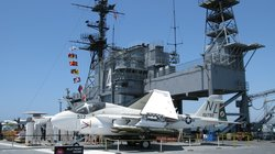 Museo del USS Midway