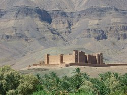 Morocco Attractive Tours