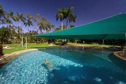 Kakadu Lodge and Caravan Park
