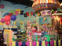 Centre d'amusement Carie Factory