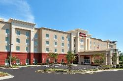 Hampton Inn & Suites Knoxville - Turkey Creek / Farragut