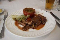 澳門陸軍俱樂部餐廳