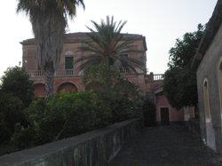 Villa dei Leoni