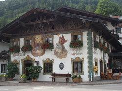 Gasthof und Hotel zur Post