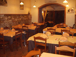 Ristorante Osteria Agostiniana da Pippo