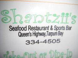 Shantzii's