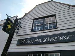 Ye Olde Smugglers Inne