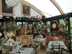 Denmans Garden Cafe