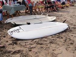 Surf *n* Roll