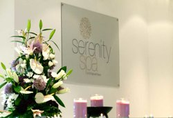 Serenity Spa at St Raphael Resort