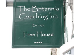 The Britannia Coaching Inn