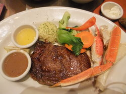 Outback Steakhouse(铜锣湾店)