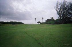 Britannia Golf Course